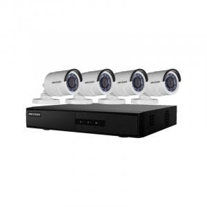 HIKVISION 4CH CCTV KIT