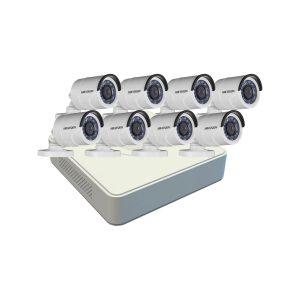 HIKVISION 8CH CCTV Kit